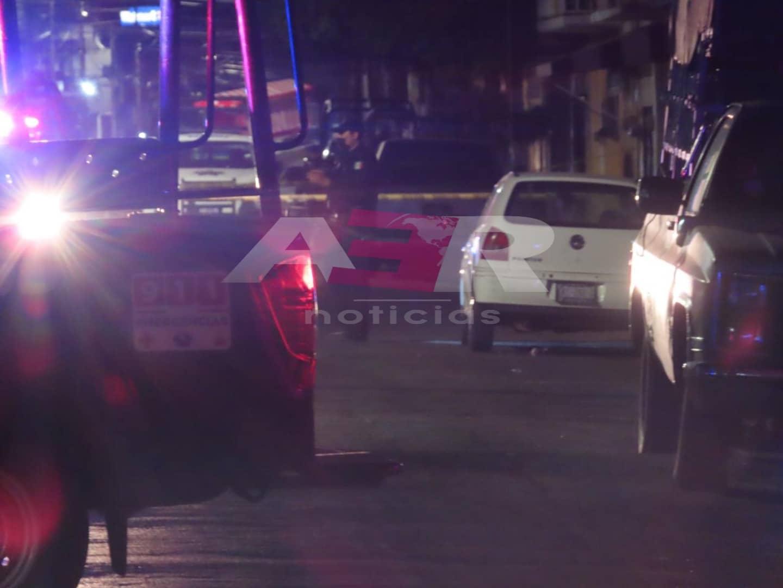 Muere en el hospital uno de los tres lesionados en la Miguel Hidalgo 1