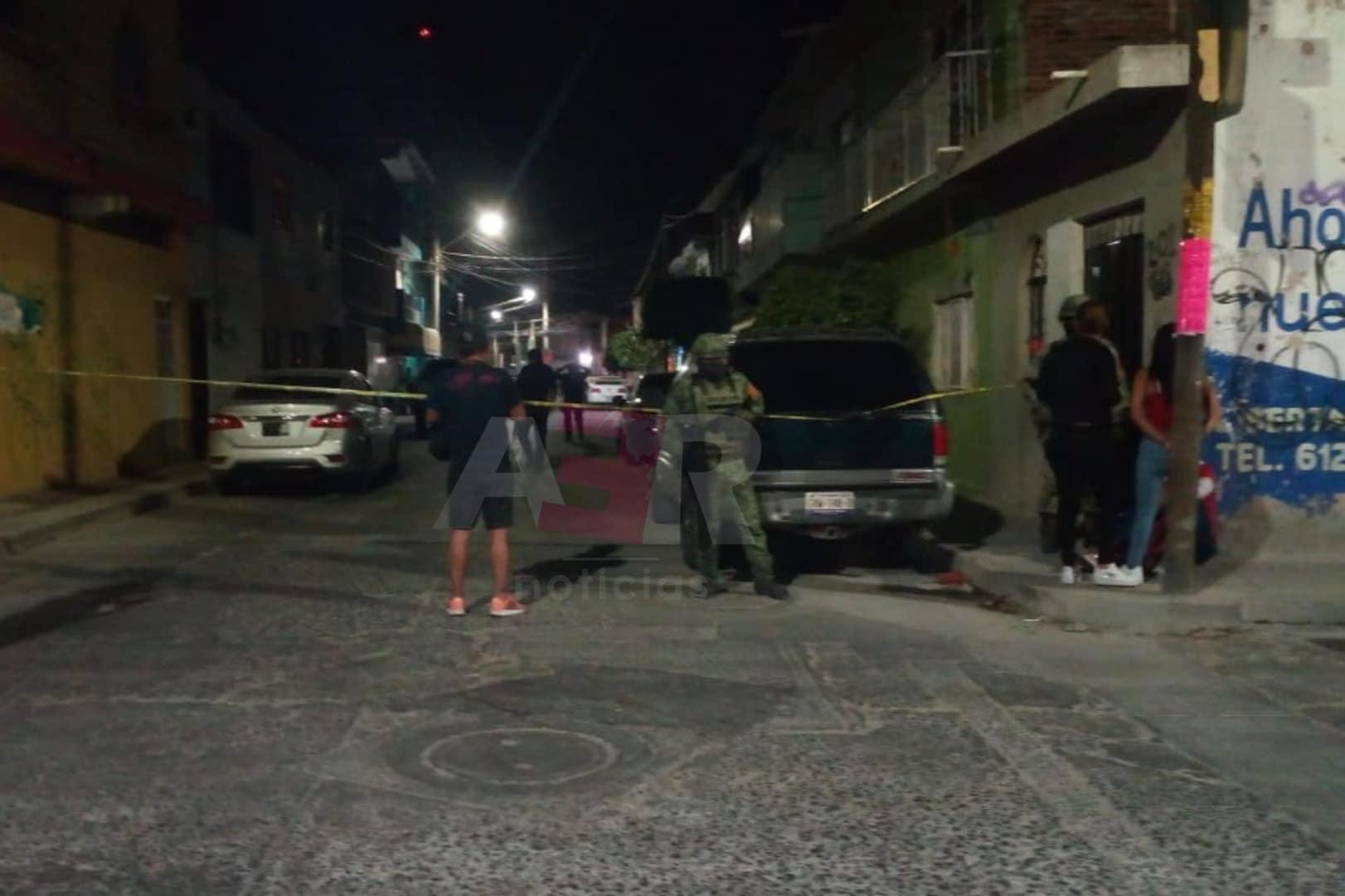 Matan a dos mujeres y un hombre en vivienda del barrio San Miguel 1