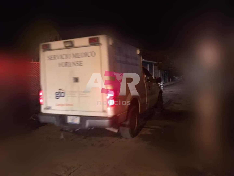 Matan a joven en el camino a La Garrida, esperaba a su hermana sobre la carretera. 10