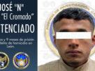"""""""El Cromado"""" es condenado a prisión, culpable del homicidio de un policía en León 5"""