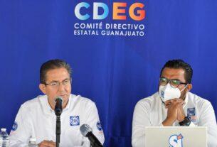 DENUCIA PAN IRAPUATO GUERRA SUCIA EN CAMPAÑAS ELECTORALES 4