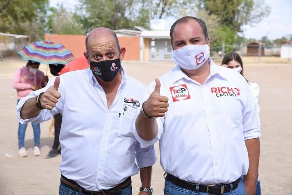 EL MAGO MISHEL DEMANDA VIA JUDICIAL A RICHO CASTRO 5