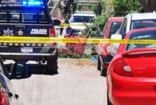 Muere hombre electrocutado en la Col. Las Heras 3