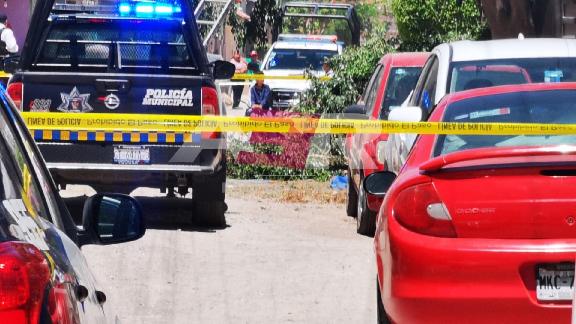 Muere hombre electrocutado en la Col. Las Heras 1