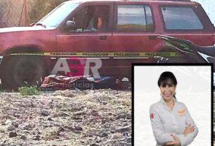 Matan a la candidata de MC a la alcaldía de Moroleón, Alma Rosa Barragán 3