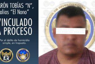 Detienen en Coahuila a homicida de un hombre en Irapuato 4