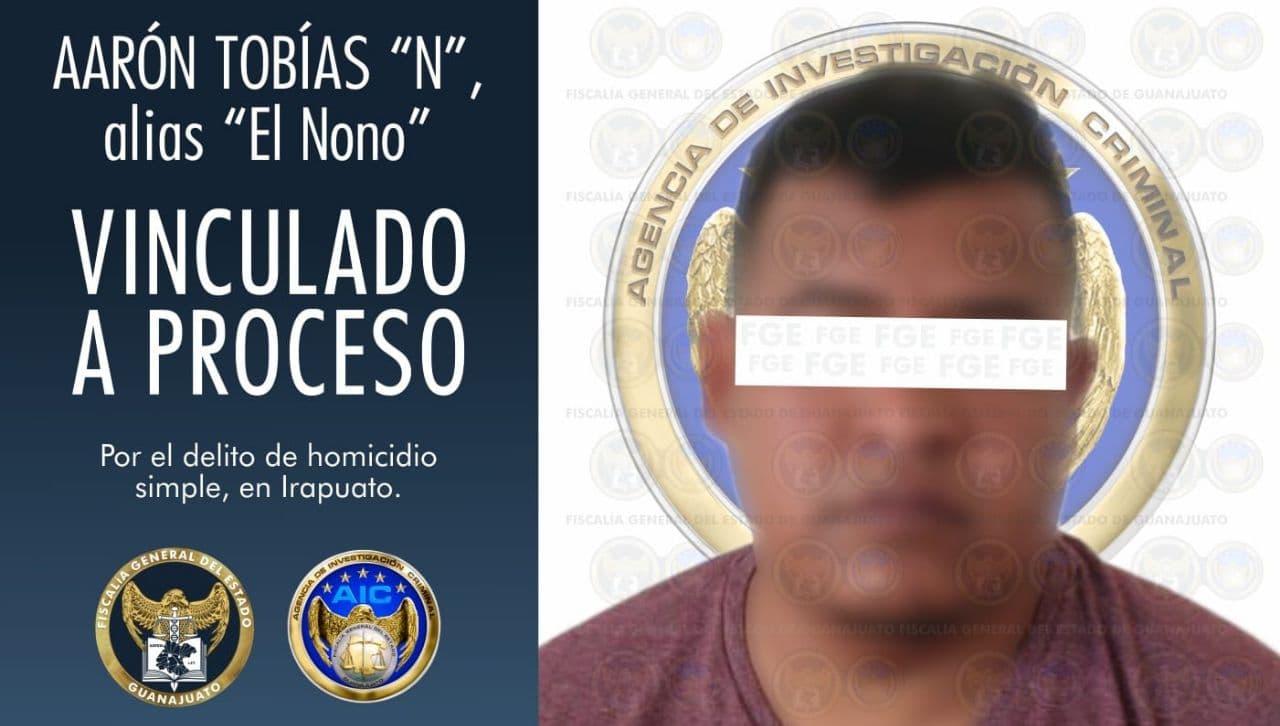 Detienen en Coahuila a homicida de un hombre en Irapuato 1