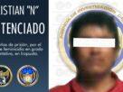 """Sentencia de 10 años en prisión para Cristian """"N"""", por feminicidio en grado de tentativa en agravio de su madre 9"""
