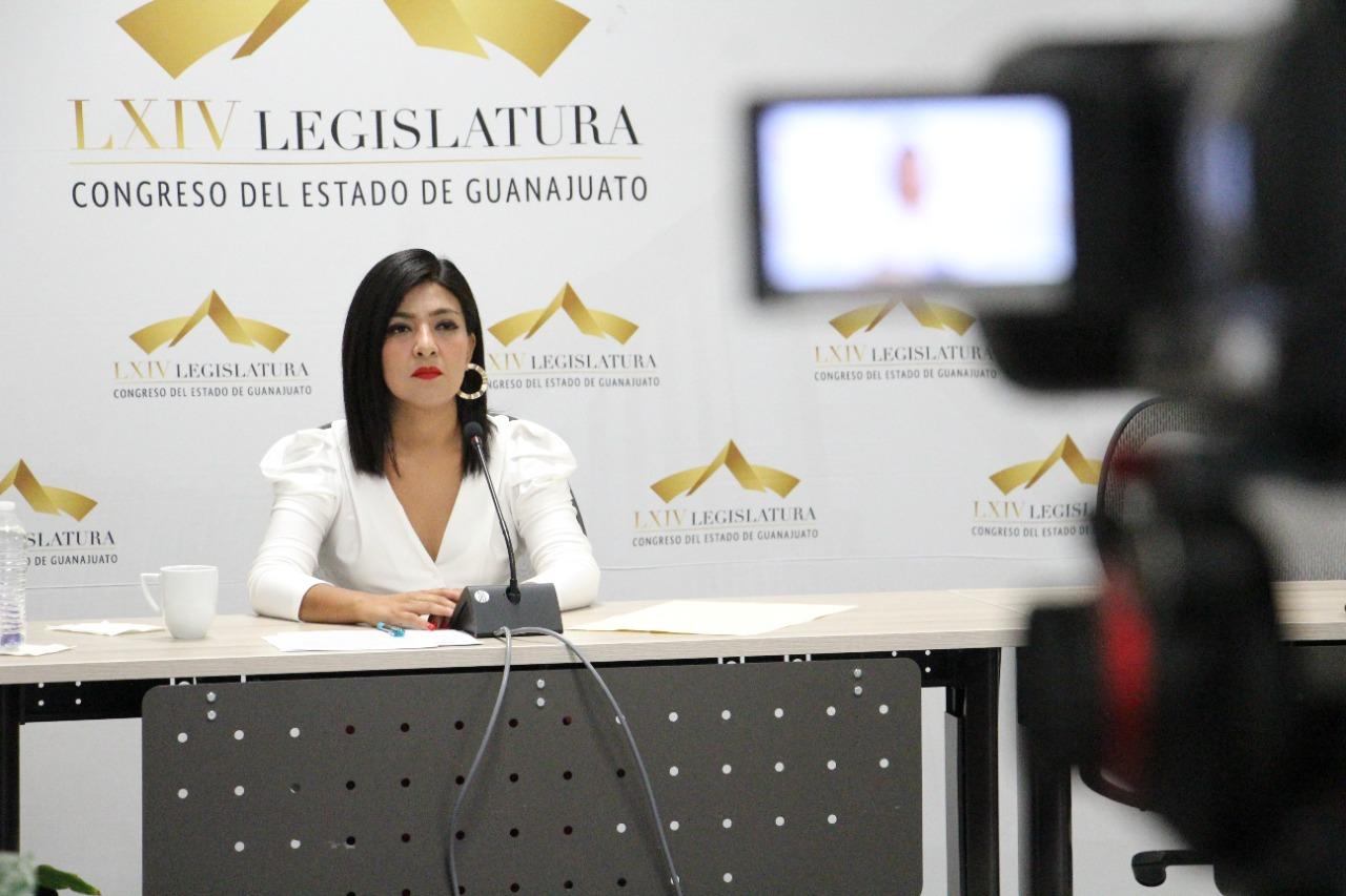 Resalta la diputada Reyna Morales compromiso para la promoción de la inclusión social de personas con discapacidad 7
