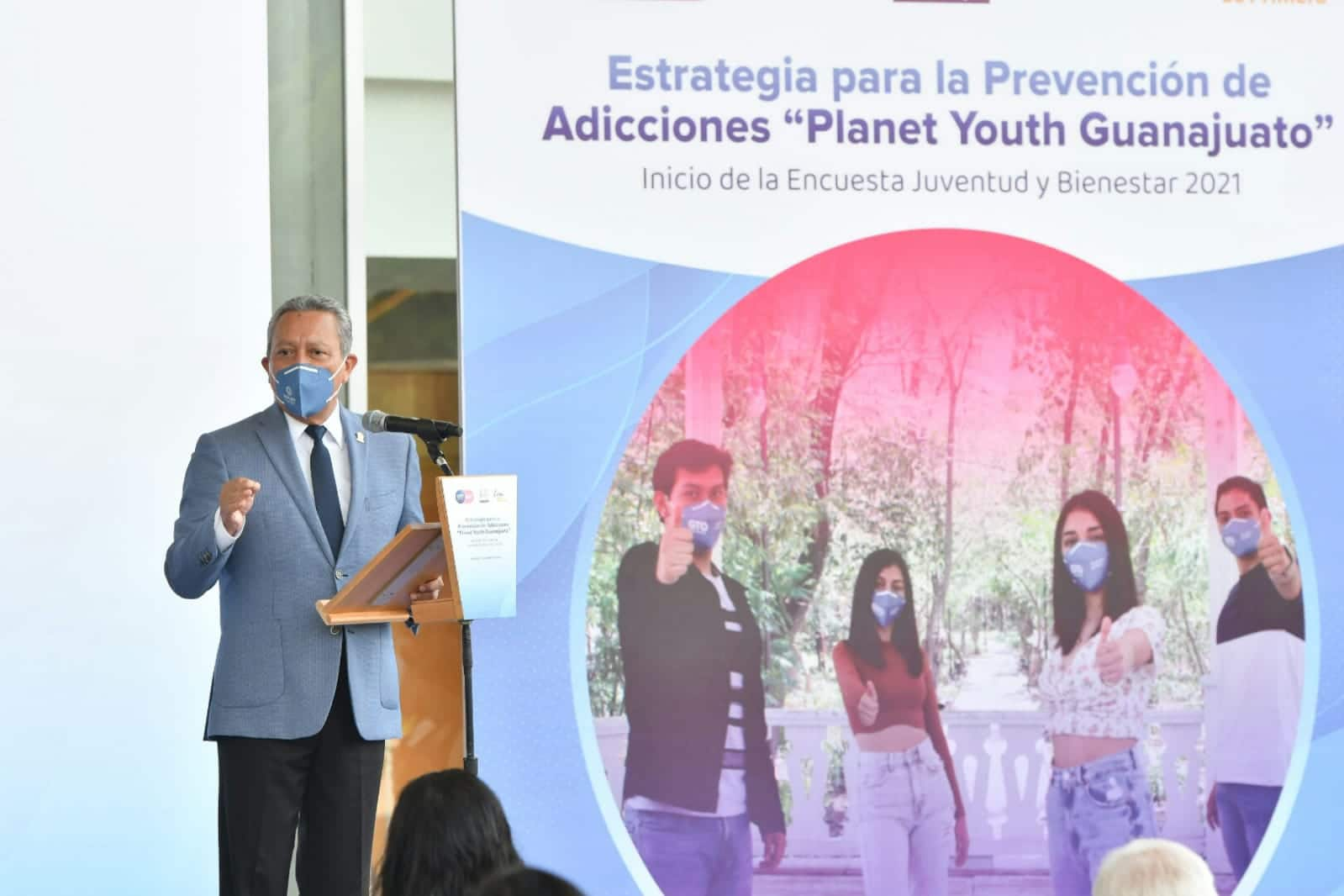 REFRENDA COMPROMISO IRAPUATO CON PROGRAMA PLANET YOUTH 10