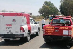 Seis menores lesionados tras explotar cohetes en funeral 4