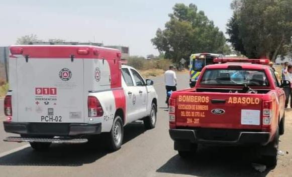 Seis menores lesionados tras explotar cohetes en funeral 1