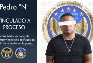 Vinculan a proceso a policía de Irapuato por homicidio de menor y tentativa de homicidio 3