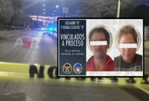 """Capturan a hermanos imputados en el homicidio del catedrático de la UG, Carlos Alberto """"N"""" en Irapuato. 2"""