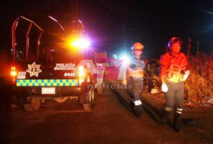 Un hombre muerto y una mujer herida en ataque armado en El Romeral 4
