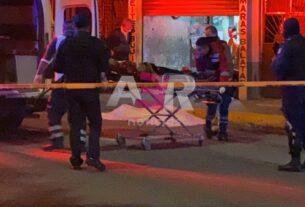 Cobra cuarta víctima mortal ataques armados registrados en Irapuato la noche del martes 2