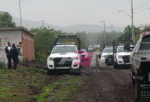 Ejecutan a un hombre al interior de vivienda en San Cristóbal 4