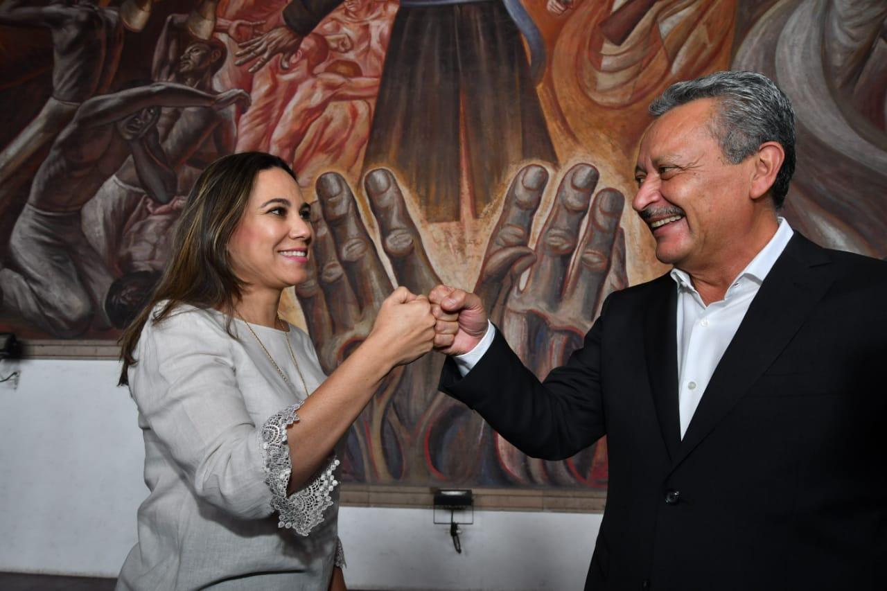 INICIAN PREPARATIVOS PARA ENTREGA RECEPCIÓN DE ADMINISTRACIÓN MUNICIPAL 5