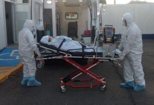 SSG identifica nuevo caso de contagio con la variante Delta. 3