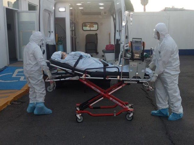 SSG identifica nuevo caso de contagio con la variante Delta. 1