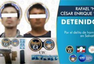 """Detienen a los homicidas de Javier """"N"""", integrante de la Comisión Estatal de Búsqueda de Personas Desaparecidas. 4"""
