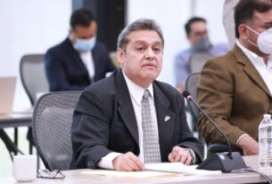 Que se descentralice el esquema de vacunación contra la Covid-19, exige el diputado Pastor García López 3
