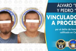 Vinculan a proceso a dos inculpados en el crimen de menor de 9 años en Celaya 4