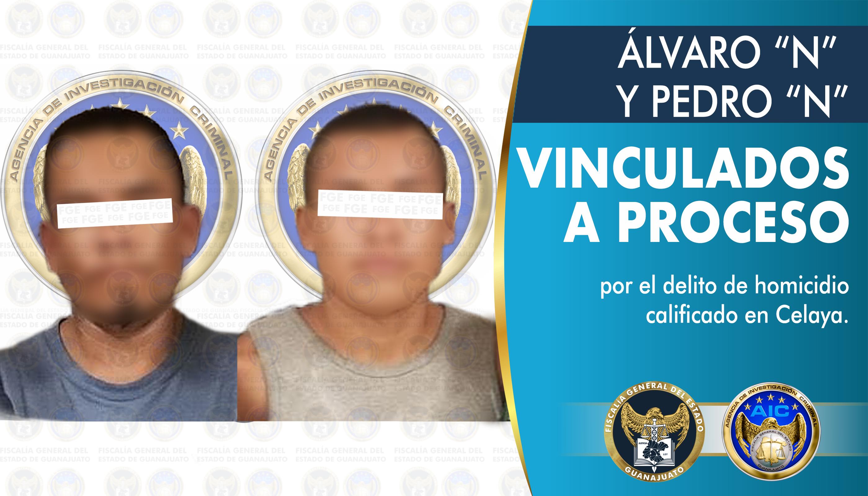 Vinculan a proceso a dos inculpados en el crimen de menor de 9 años en Celaya 1