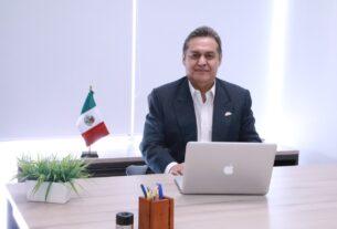 En Guanajuato se asumen los retos de consolidar un gobierno eficiente y humanista: diputado Pastor García López 2
