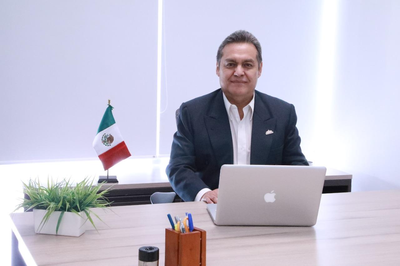 En Guanajuato se asumen los retos de consolidar un gobierno eficiente y humanista: diputado Pastor García López 1