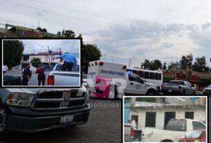 Encobijado y putrefacto hallan cuerpo de un hombre en la Col. Plan Guanajuato 2