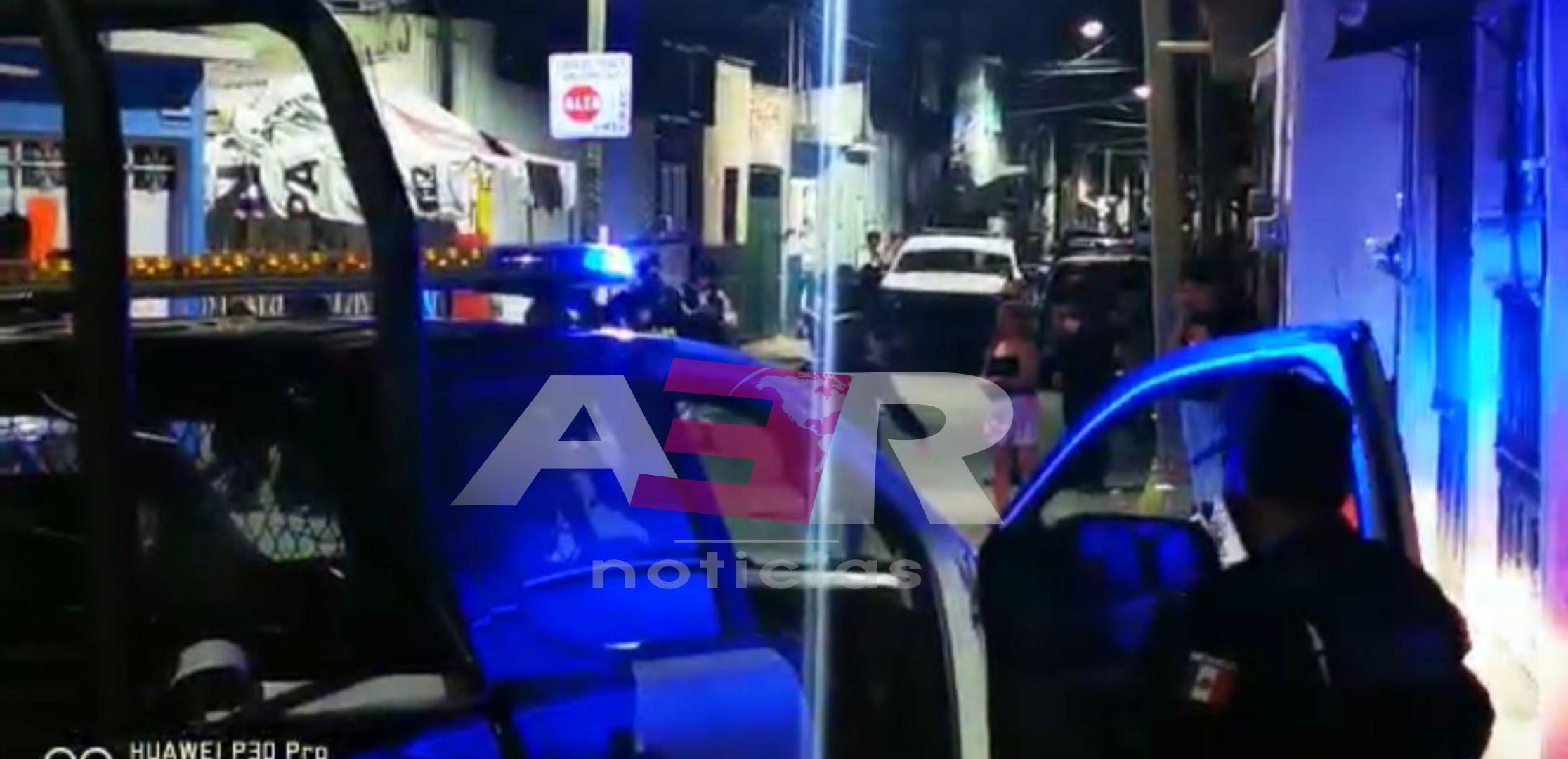 Aumenta a cuatro las víctimas del ataque armado en el Barrio de Guadalupe 1