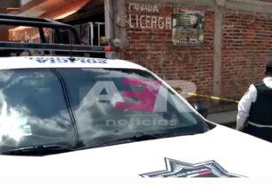 Tres muertos deja ataque armado en la colonia Las Heras 4