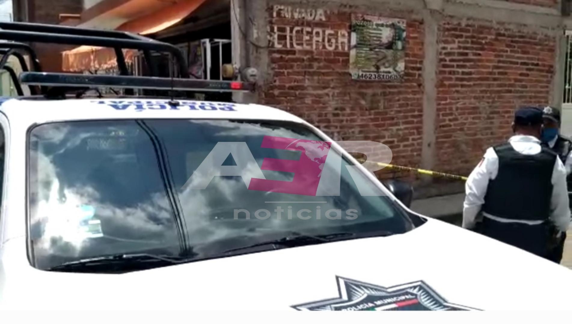 Tres muertos deja ataque armado en la colonia Las Heras 1