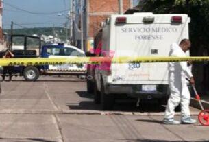 Asesinan a pareja de adultos mayores en intento de robo en Santa Ana Pacueco 4