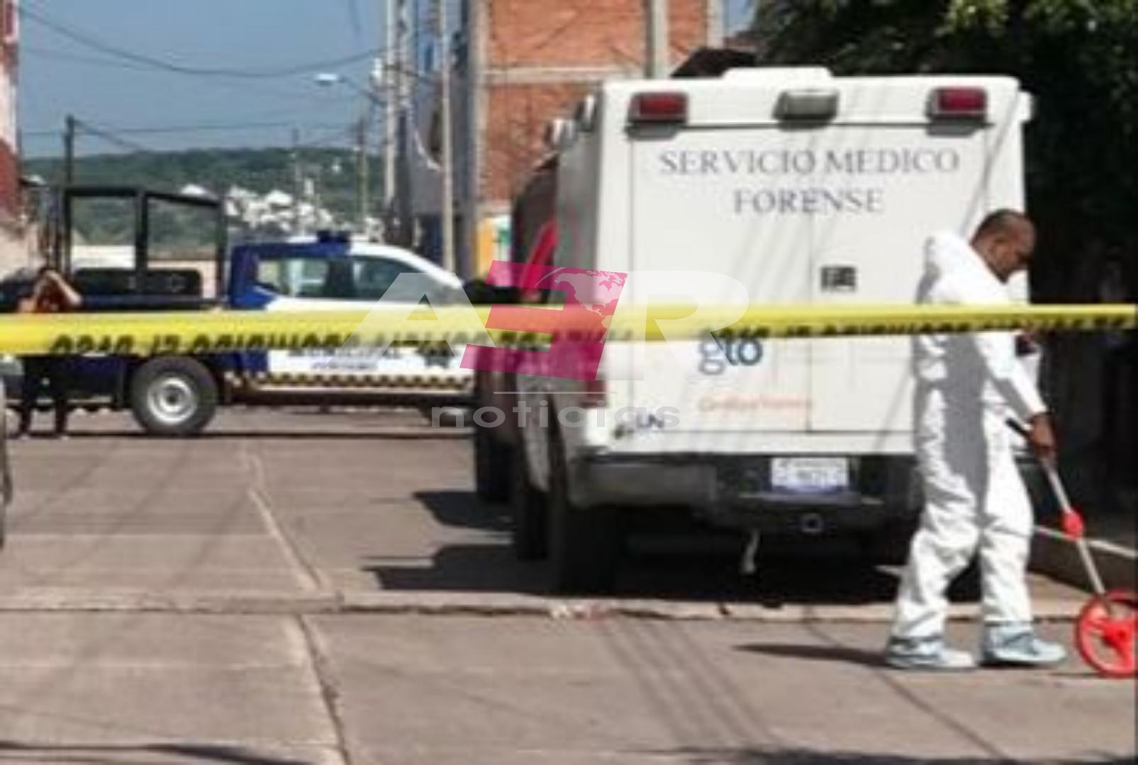 Asesinan a pareja de adultos mayores en intento de robo en Santa Ana Pacueco 1