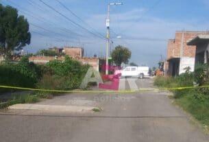 Ejecutan a tres hombres en Pueblo Nuevo 2
