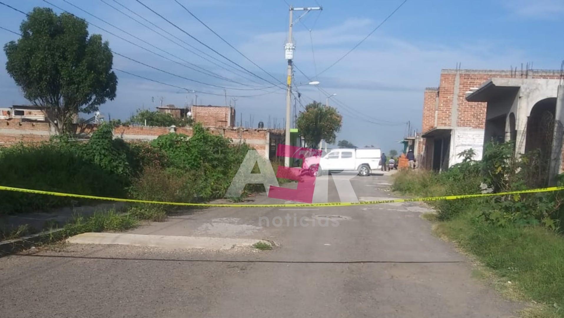 Ejecutan a tres hombres en Pueblo Nuevo 1