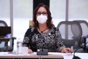 Pide la diputada Martha Delgado al Gobierno Federal, destine mayor presupuesto para apoyar a atletas mexicanos 4
