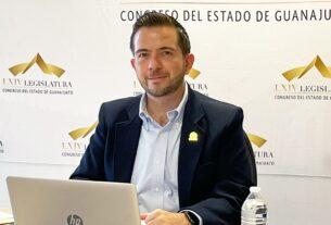 En Guanajuato contamos con una de las mejores Auditorías en el país: diputado Víctor Zanella Huerta 3