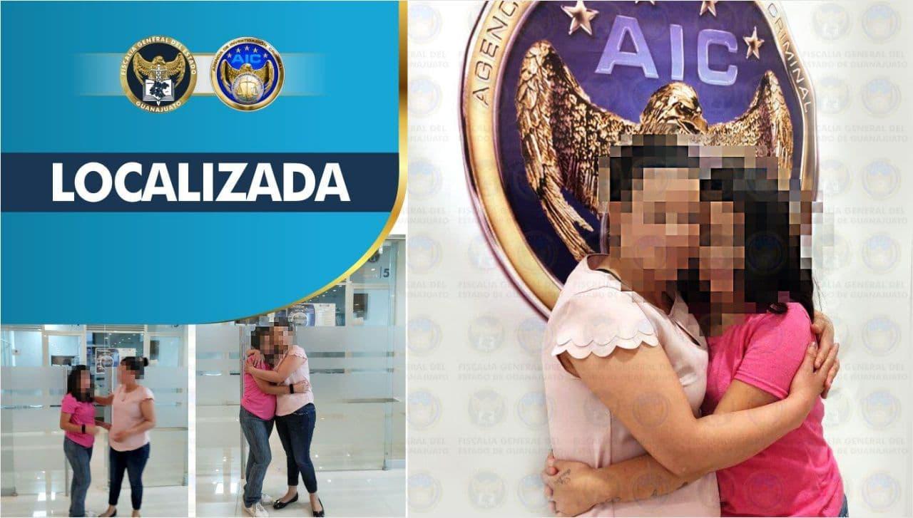Localizan en Campeche a adolescente Penjamense 1