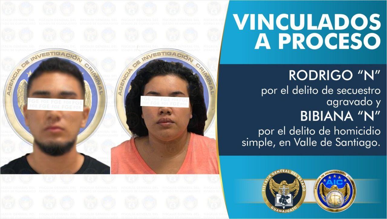 Presume FGE detención en Nayarit de hermanos implicados en secuestro, homicidio y trasiego de drogas en Guanajuato 1