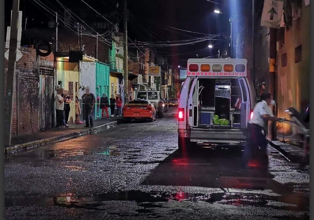 Confirma la FGE Cuatro muertos y seis lesionados en ataque en cervecería en Moroleón 1