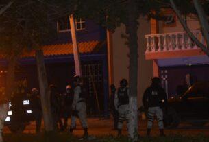 Matan a dos policías en Celaya 3