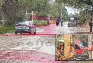 Ejecutan a policía municipal en Silao 4