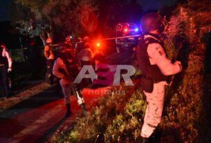 Cuatro muertos y una mujer herida en dos ataques en la comunidad San Roque 2