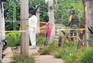 Matan a dos mujeres en Villas de San Cayetano, una más queda herida. 3