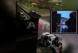 Vecinos linchan a presunto violador en el fraccionamiento Los Castillos 2