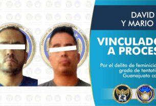 La FGEG esclarece el intento de feminicidio de una destacada académica de la Universidad de Guanajuato y de la Escuela Nacional de Estudios Superiores de la UNAM 2