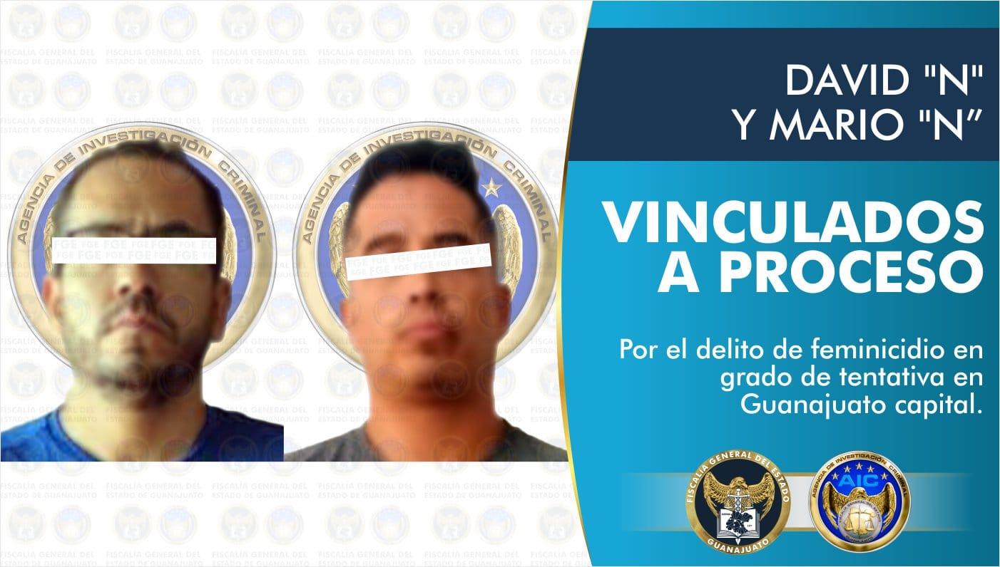 La FGEG esclarece el intento de feminicidio de una destacada académica de la Universidad de Guanajuato y de la Escuela Nacional de Estudios Superiores de la UNAM 1